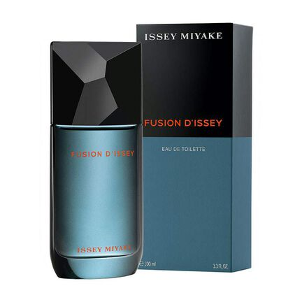 Issey Miyake Fusion D'Issey Eau De Toilette 100ml