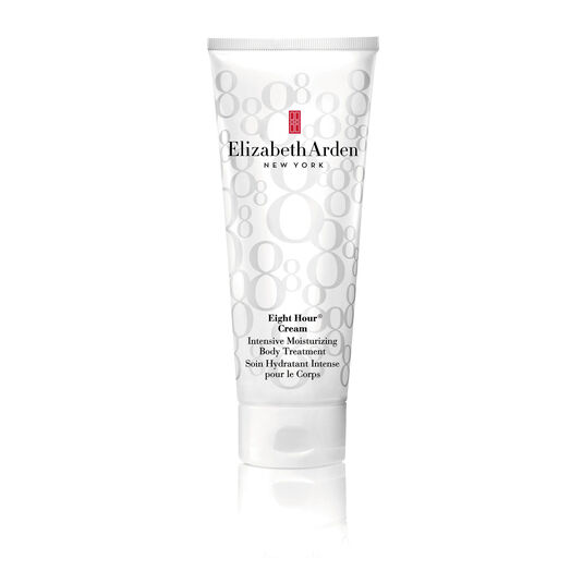 Elizabeth Arden Eight Hour Cream - Moisturizing Body Treatment 6.8oz (200ml)