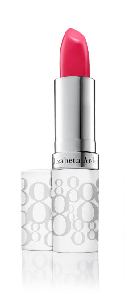 Elizabeth Arden Eight Hour Lip Protectant Stick Sheer Tint 3.7g - Blush