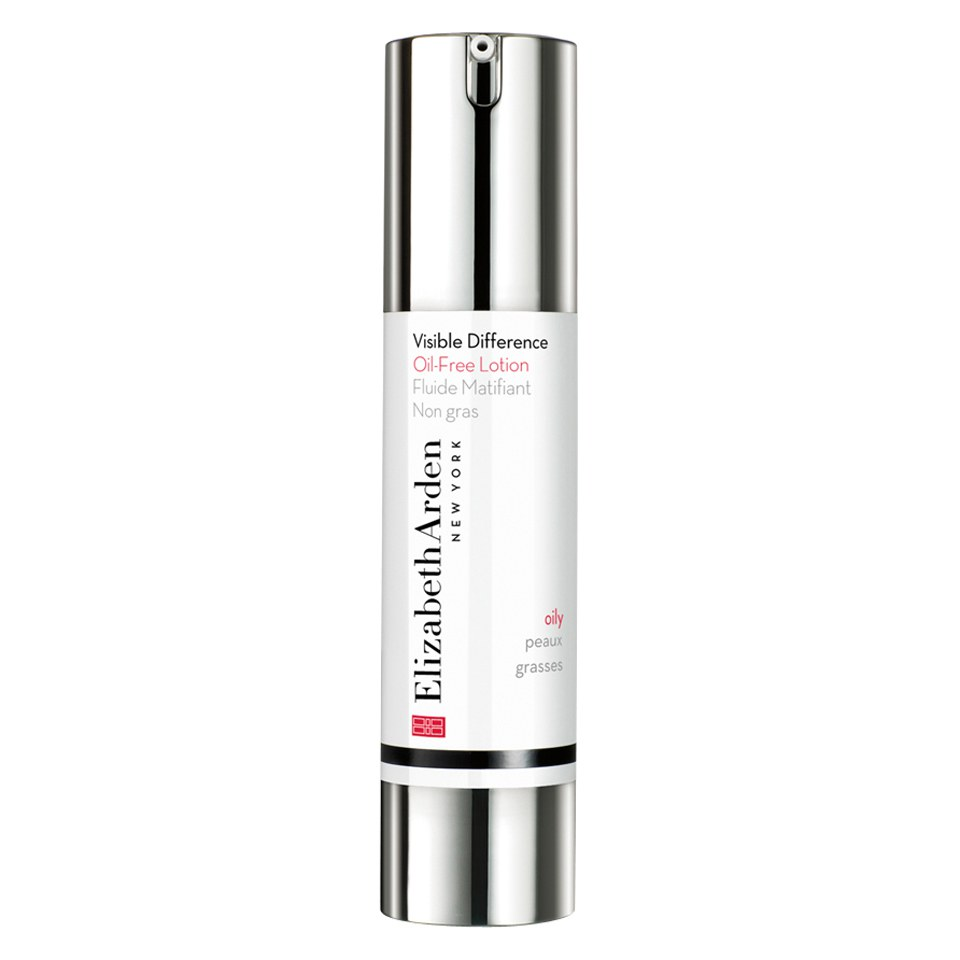 Elizabeth Arden Visible Difference Oil Free Lotion 1.7oz (50ml)