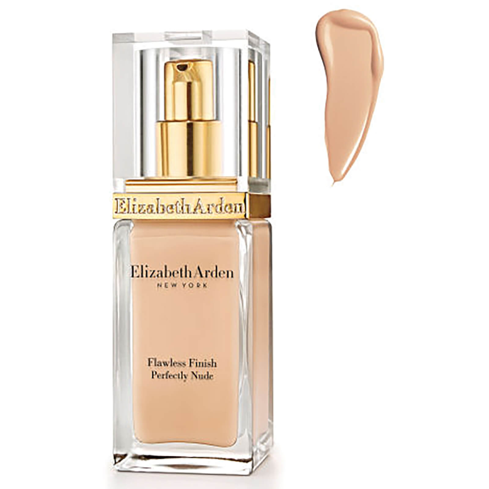 Elizabeth Arden Flawless Finish Perfectly Nude SPF15 Make Up 30ml - Natural 05