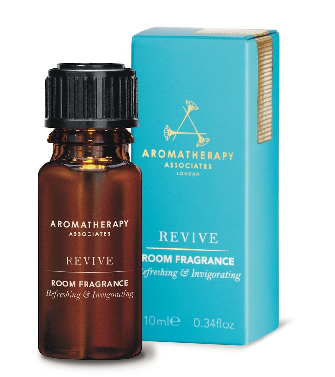 Aromatherapy Associates Revive Room Fragrance 10ml