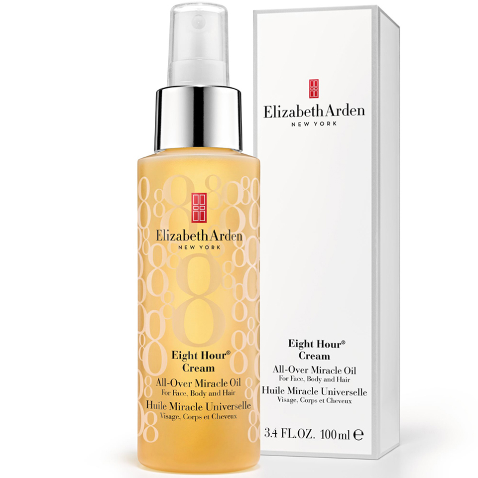Elizabeth Arden Eight Hour All Over Miracle Oil 3.4oz (100ml)