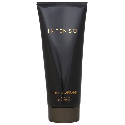 Dolce and Gabbana Pour Homme Intenso Shower Gel 200ml