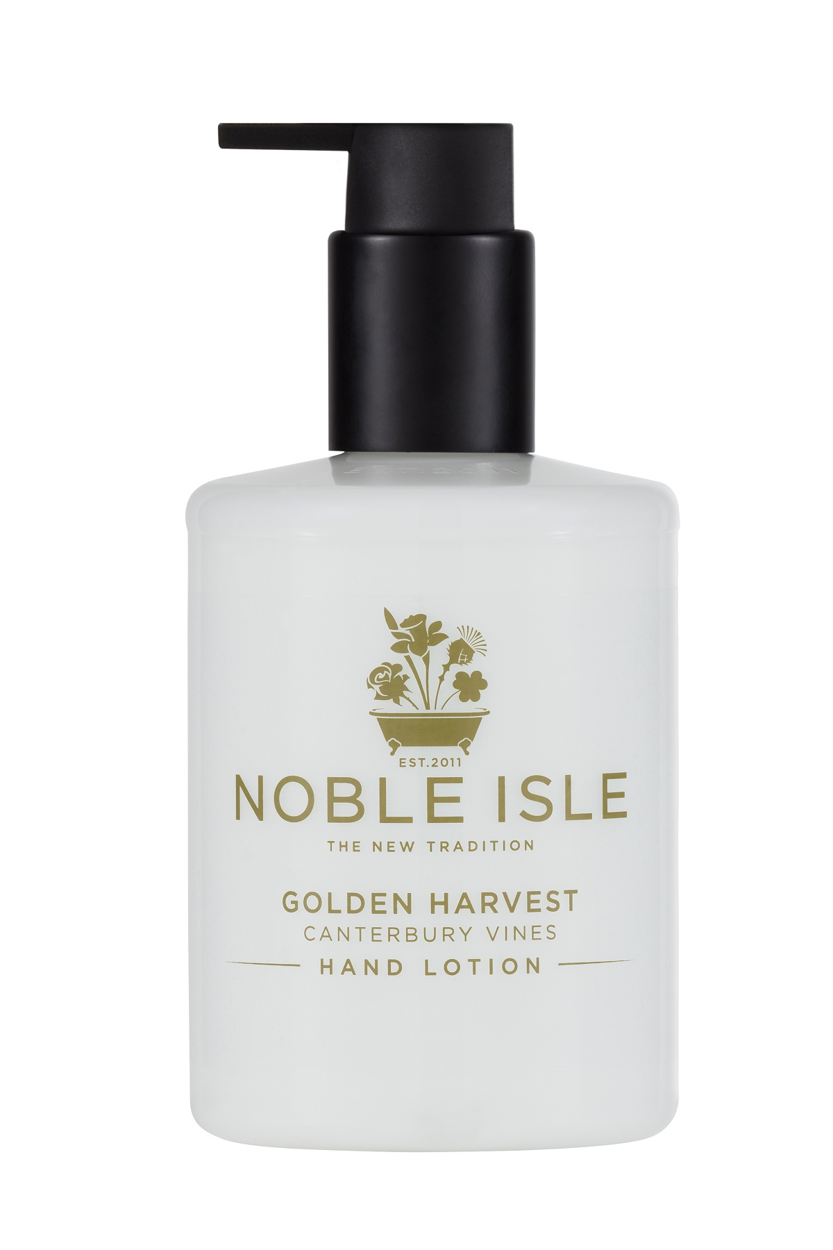 Noble Isle Golden Harvest Hand Lotion 250ml
