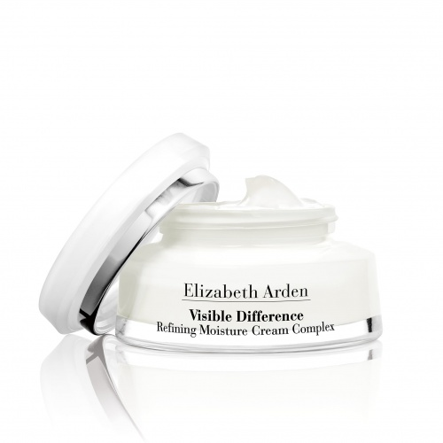 Elizabeth Arden Visible Difference Refining Cream 2.5oz (75ml)