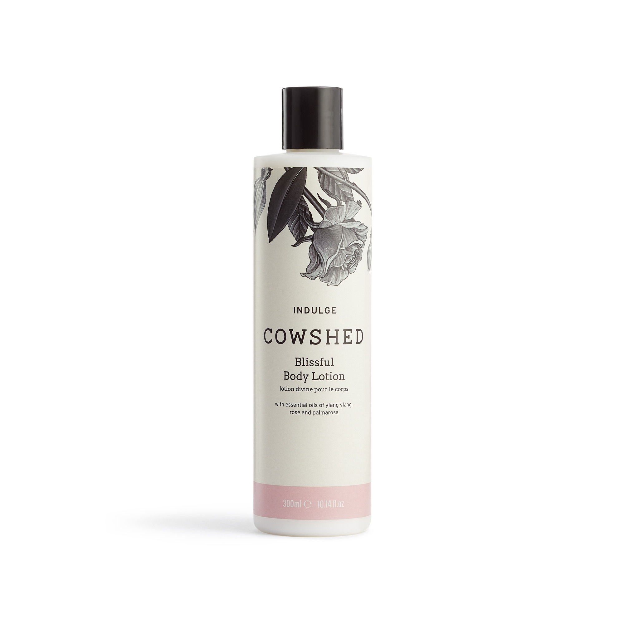 Cowshed INDULGE BLISSFUL Body Lotion 10.5oz (300ml)