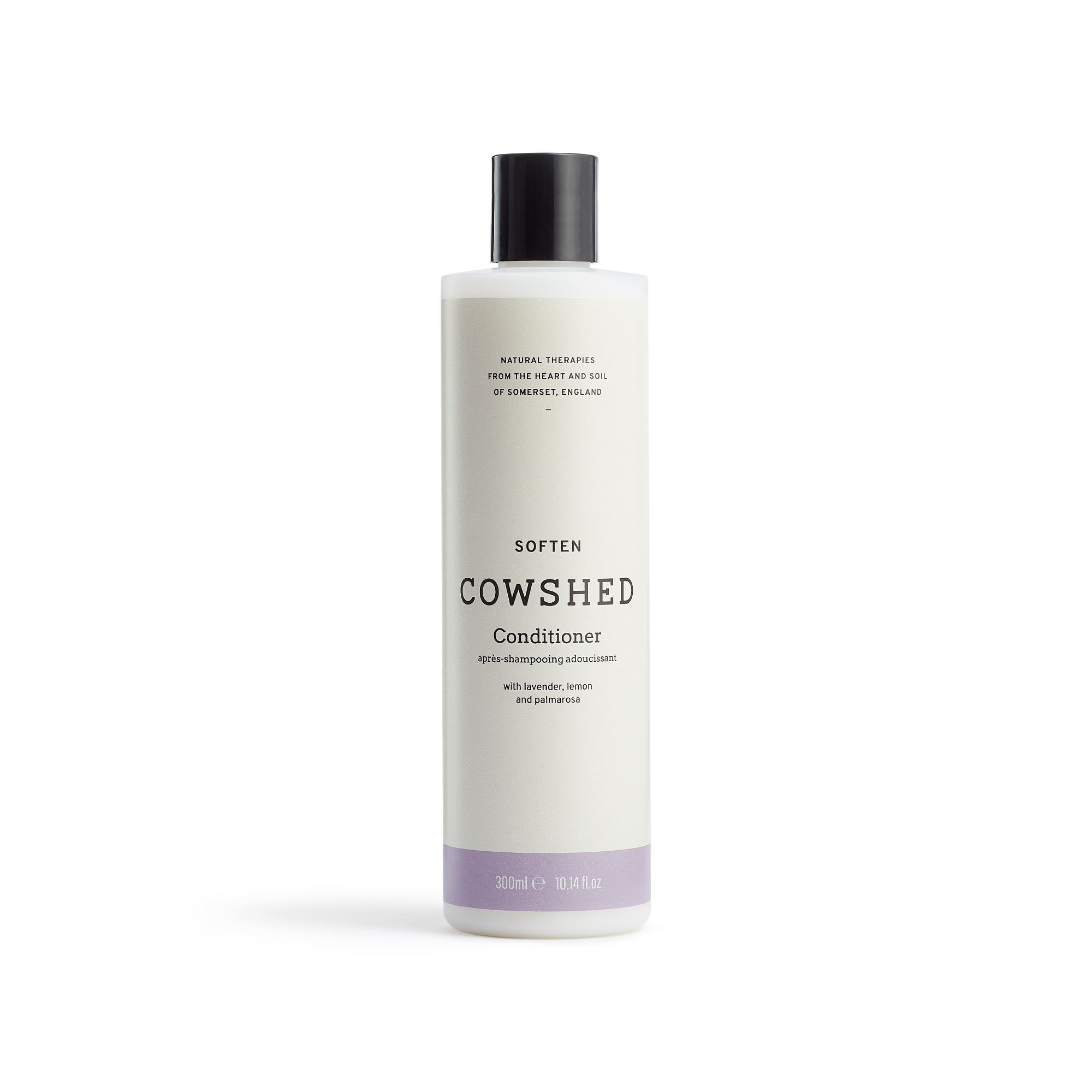 Cowshed SOFTEN Conditioner (Saucy Cow Conditioner) 10.5oz (300ml)