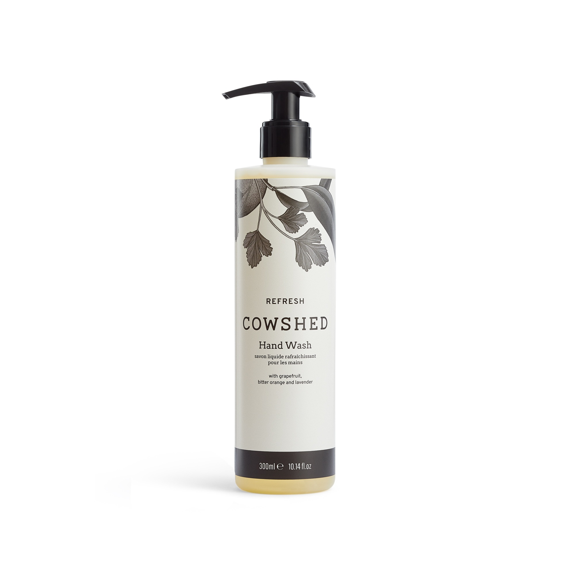 Cowshed REFRESH Hand Wash 10.5oz (300ml)