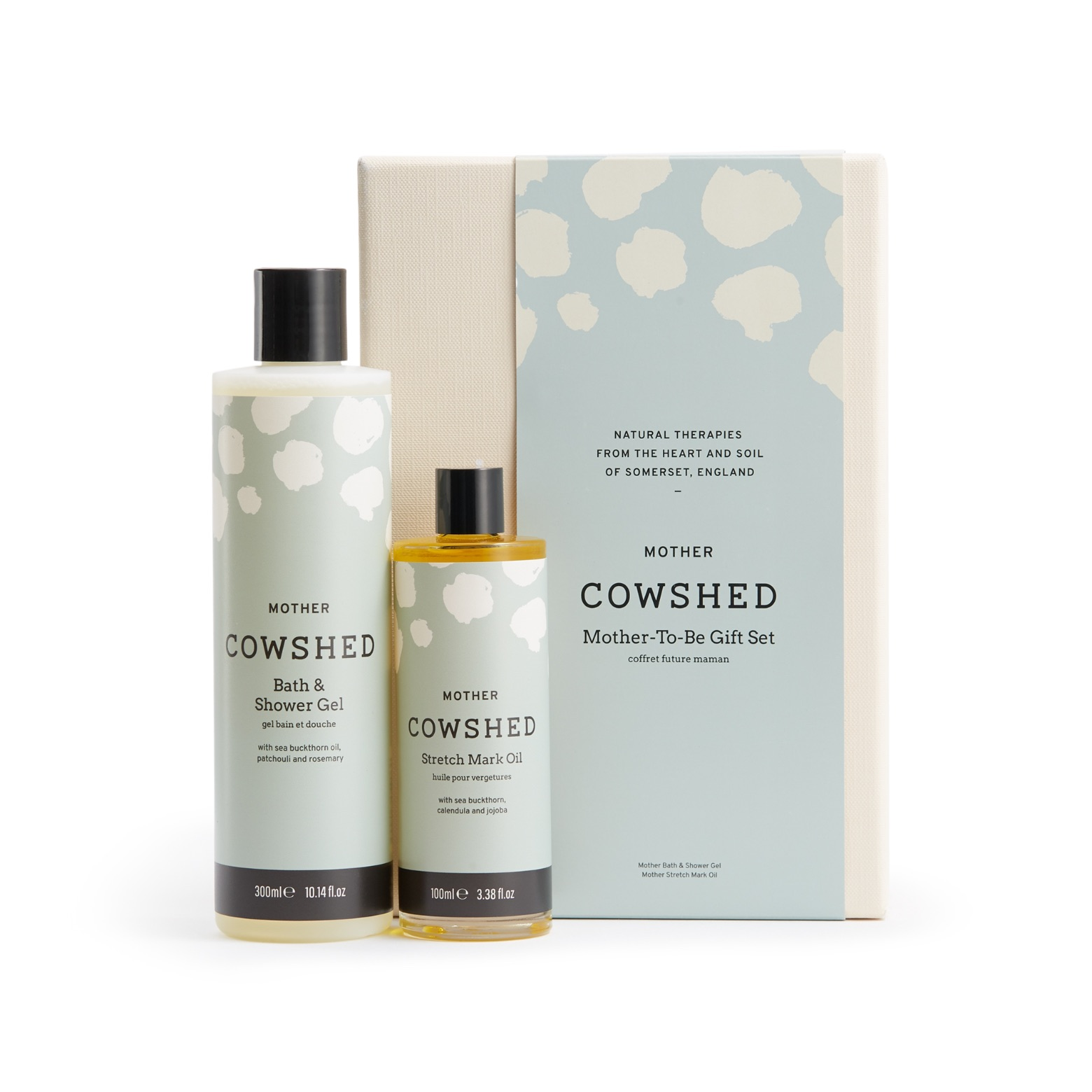Cowshed Mother To Be Gift Set