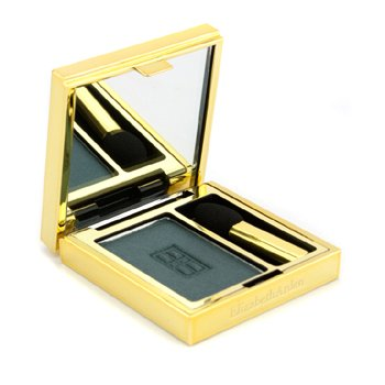 Elizabeth Arden Beautiful Color Eye Shadow 2.5g - Shimmering Emerald 18