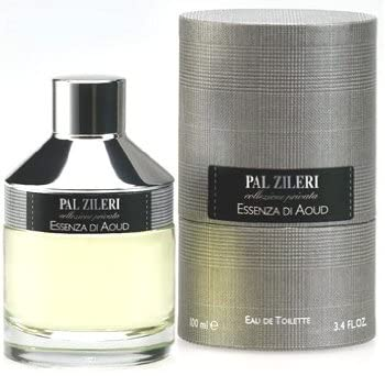 Pal Zileri Essenza Di Aoud EDT 100ml