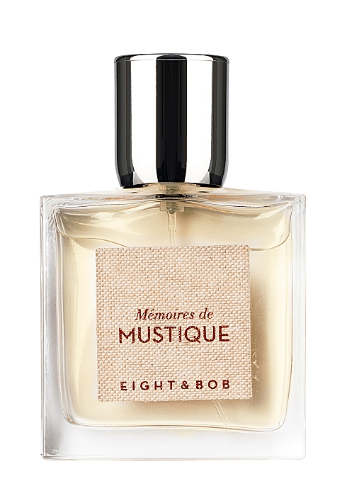 Eight & Bob Memoires de Mustique Eau De Toilette 100ml