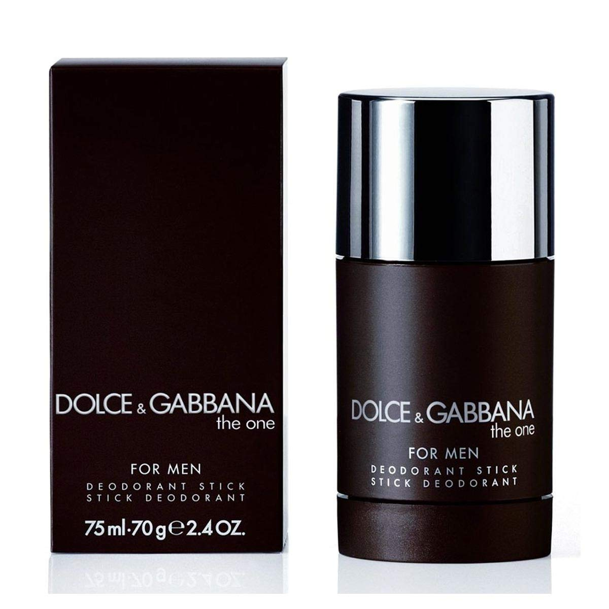 Dolce & Gabbana The One For Men Deodorant Stick 70g