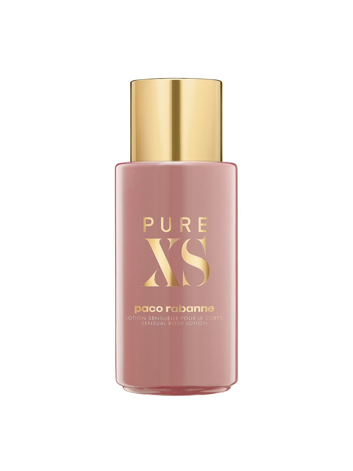 Paco Rabanne Pure XS For Her Body Lotion 5.3oz (150ml)