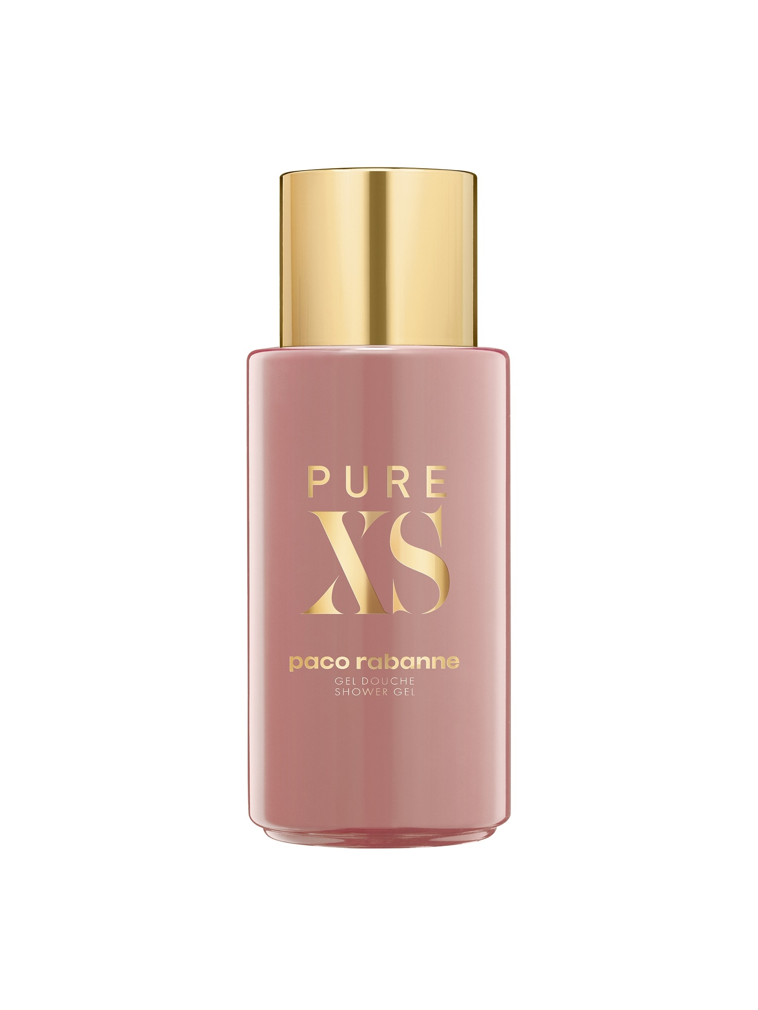 Paco Rabanne Pure XS For Her Shower Gel 5.3oz (150ml)