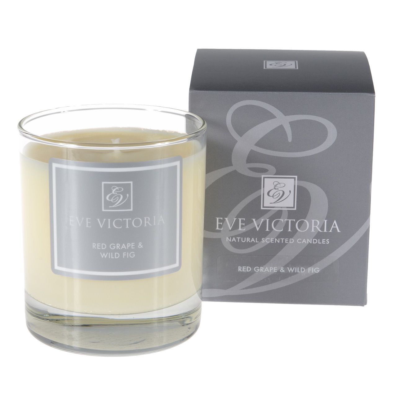Eve Victoria Red Grape & Wild Fig Small Candle