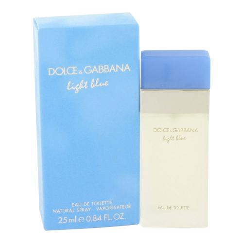 Dolce and Gabbana Light Blue EDT 25ml