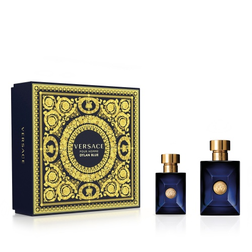 Versace Dylan Blue EDT 100ml Gift Set 2020