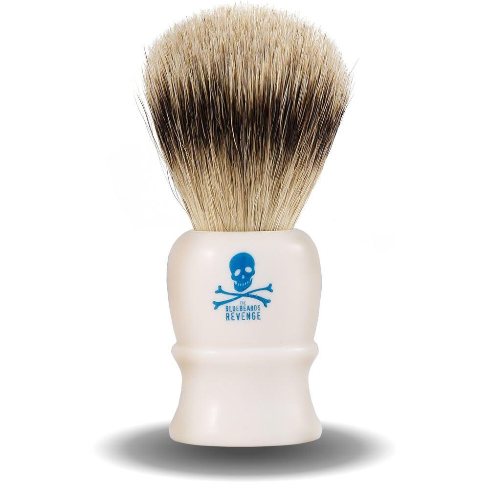 Bluebeards Revenge Badger Brush