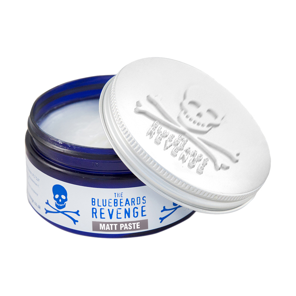Bluebeards Revenge Matt Paste 3.5oz (100ml)