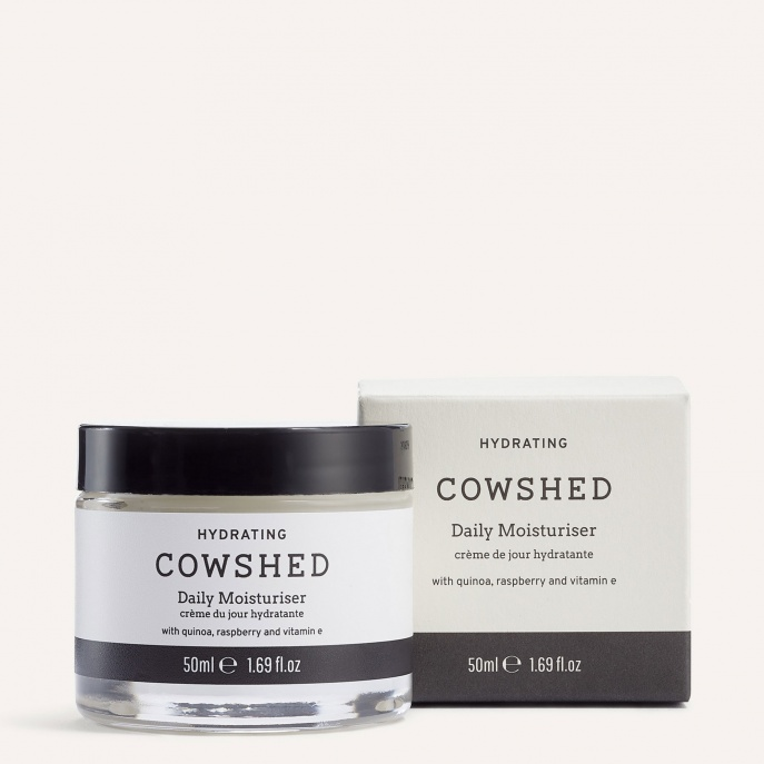 Cowshed Hydrating Daily Moisturiser 50ml