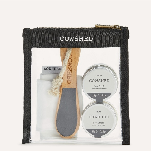Cowshed Pedicure Kit Gift Set