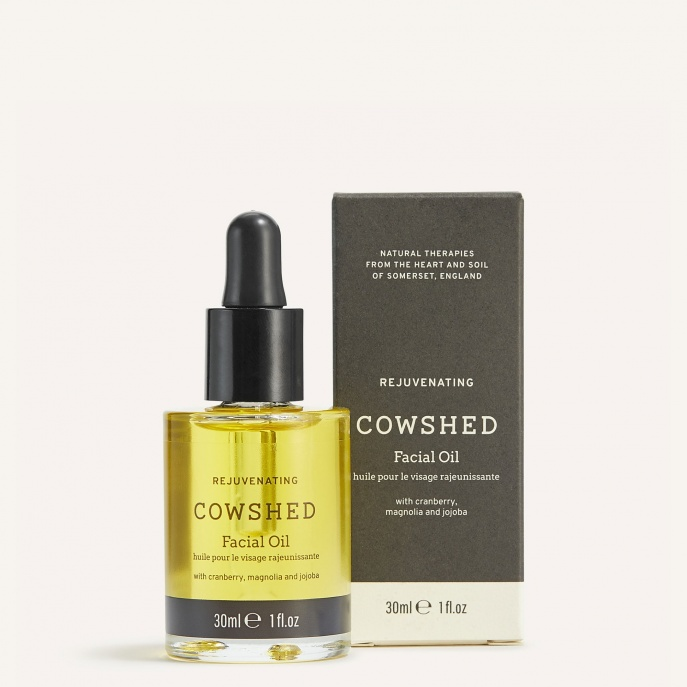 Cowshed Rejuvenating Facial Oil 1.0oz (30ml)