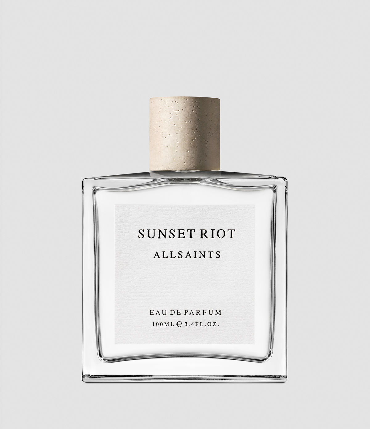 AllSaints Sunset Riot 3.4oz (100ml)  Eau De Parfum Spray
