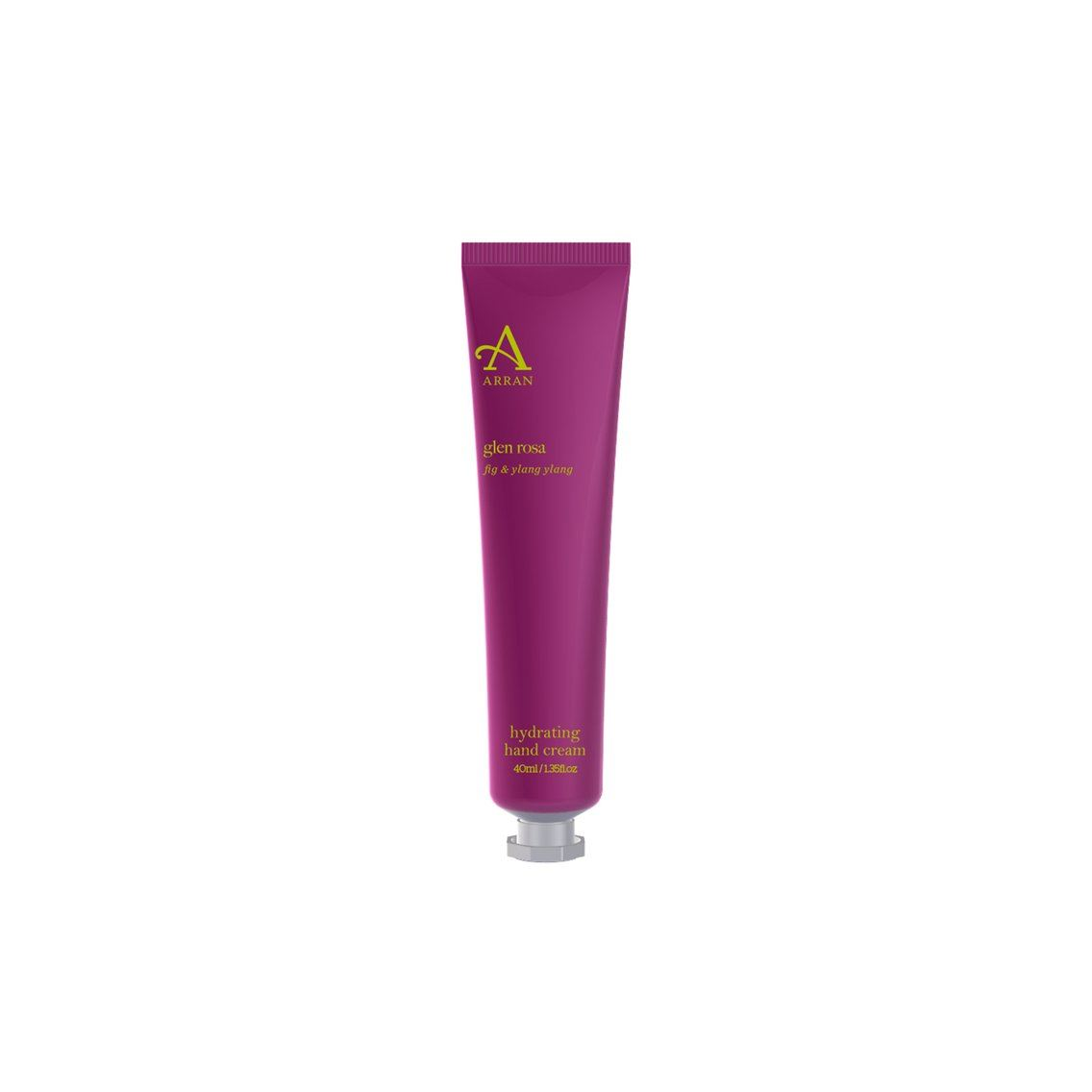 FREE Arran Glen Rosa Hydrating hand cream 40ml