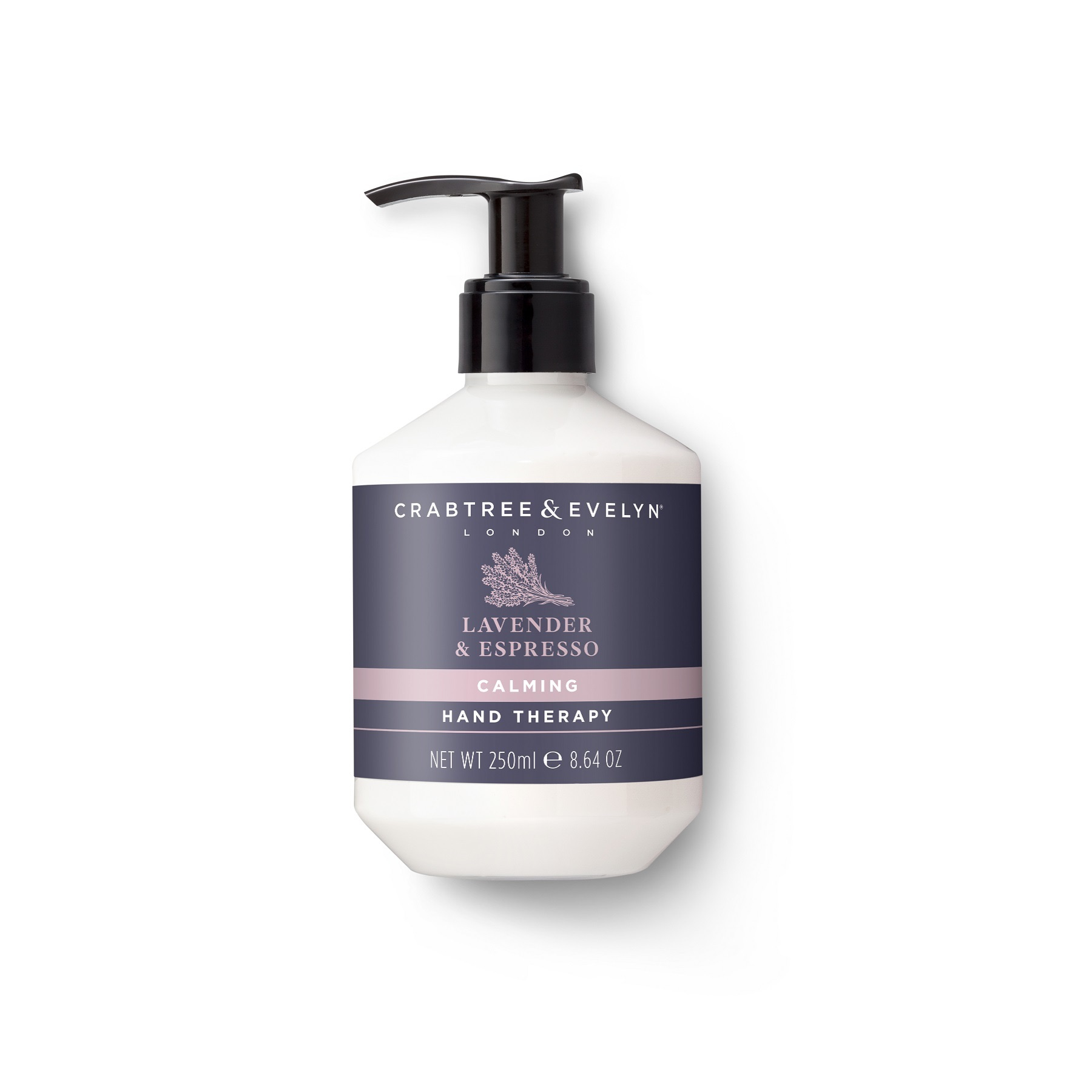 Crabtree & Evelyn Lavender & Espresso Hand Therapy 250g