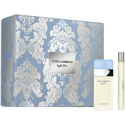 Dolce & Gabbana Light Blue Gift Set 25ml 2020