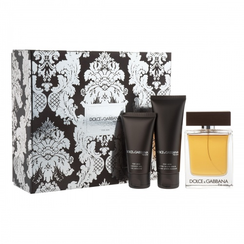 Dolce & Gabbana The One for Men Gift Set 100ml 2020