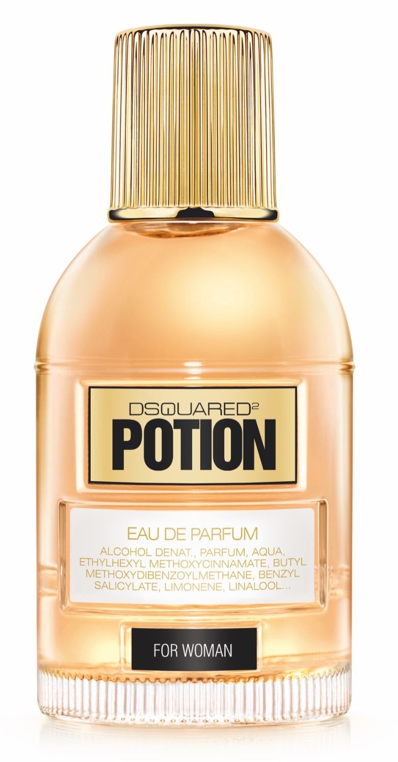 DSquared2 Potion Woman Eau De Parfum 50ml