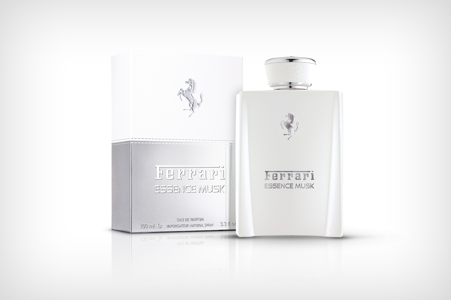 Ferrari Essence Musk for Men Eau De Parfum 100ml