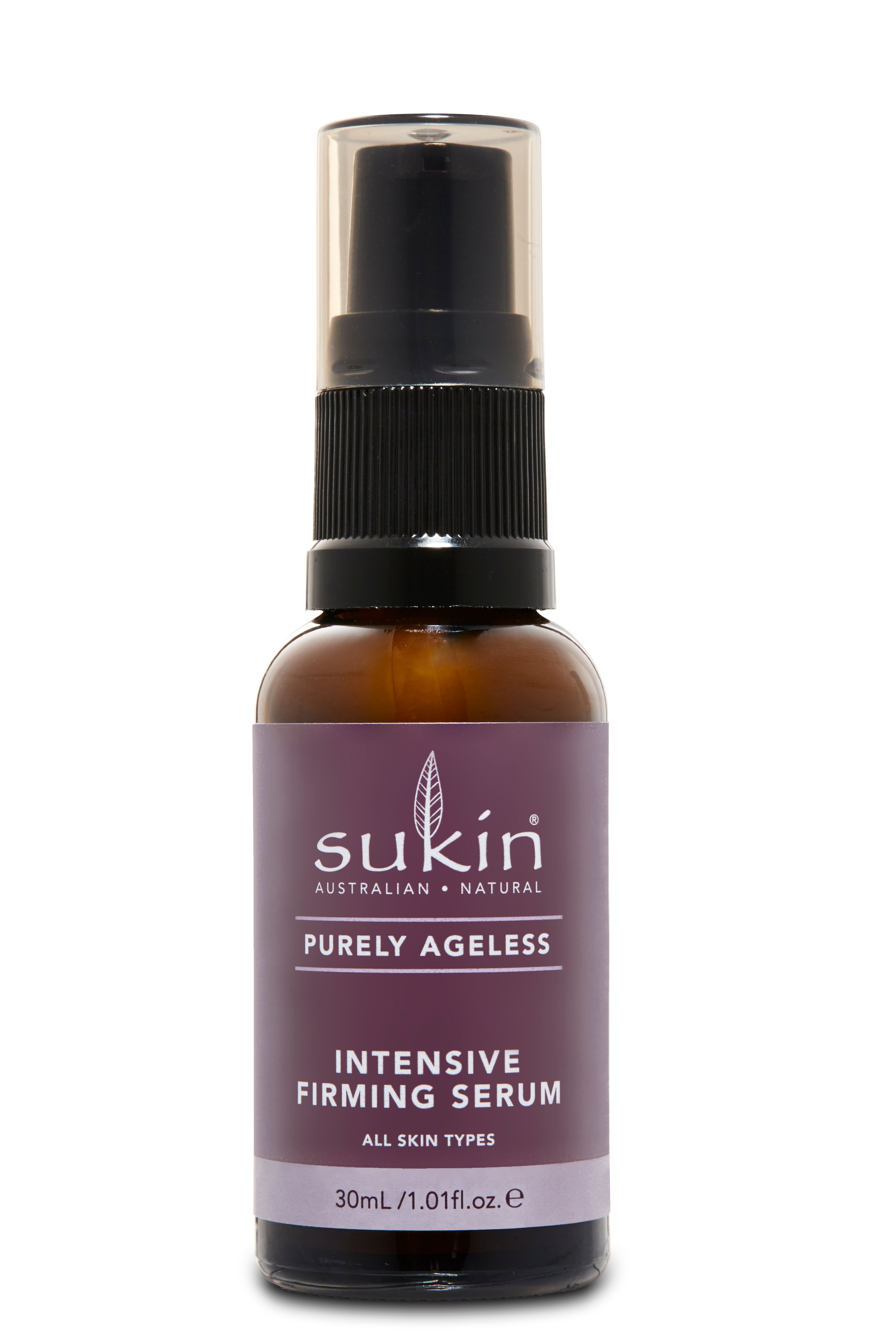 Sukin Purely Ageless Firming Serum 30ml