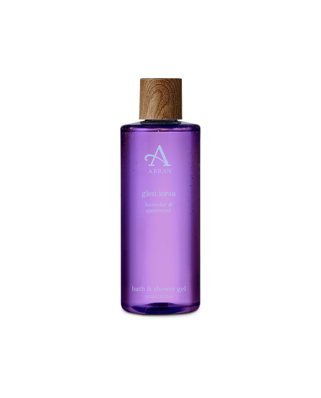 Arran Glen Iorsa Bath & Shower Gel 300ml