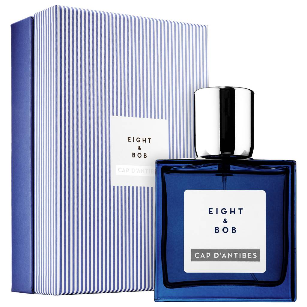 Eight & Bob Cap D'Antibes Eau De Parfum 100ml