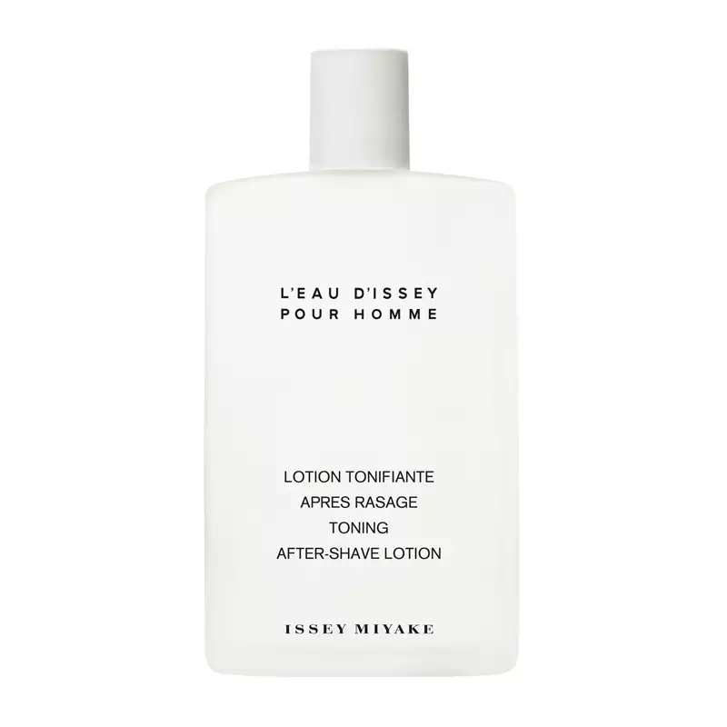 Issey Miyake L'Eau D'Issey Pour Homme After Shave Lotion 100ml