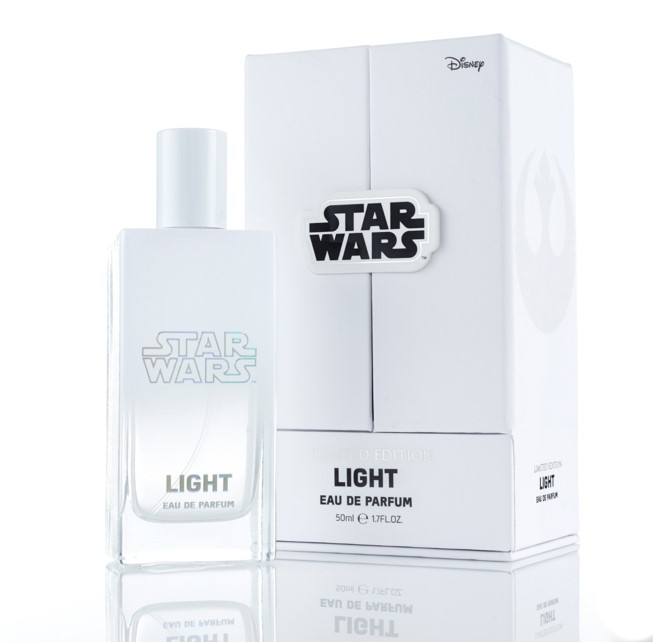 Star Wars Light Unisex Limited Edition Eau de Parfum 50ml