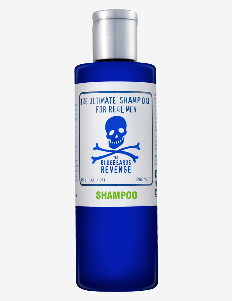 Bluebeards Revenge Shampoo 8.4oz (250ml)