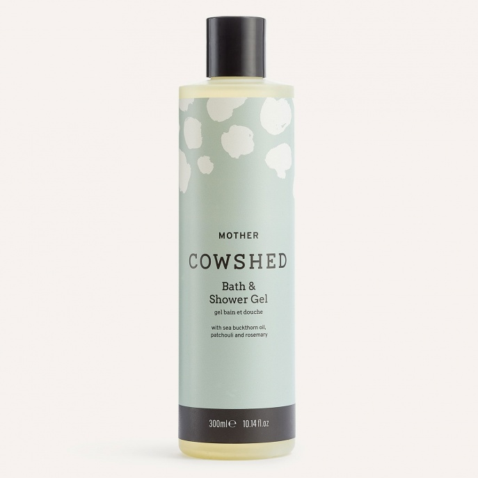 Cowshed MOTHER Nourishing Bath & Shower Gel 10.5oz (300ml)