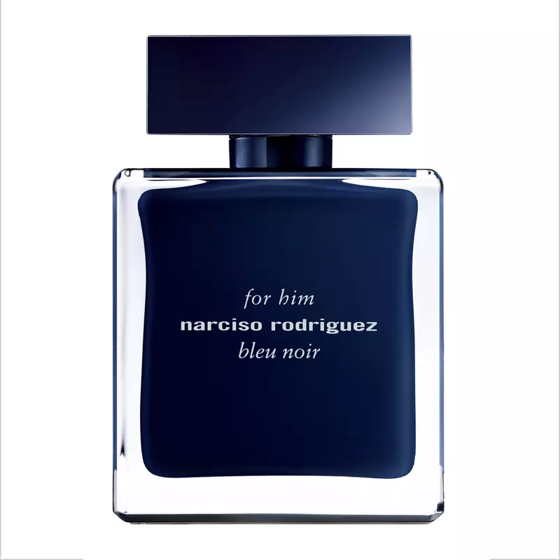 Narciso Rodriguez Bleu Noir For Him Eau De Toilette 50ml
