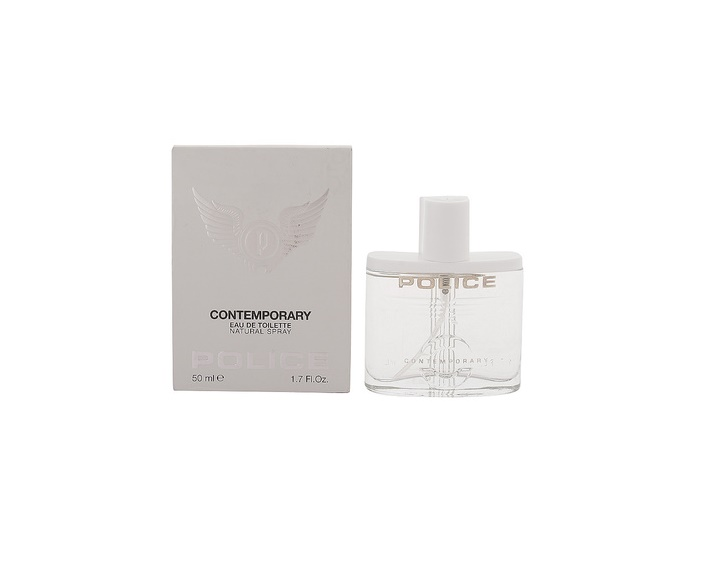 Police Contemporary for Men Eau De Toilette 50ml