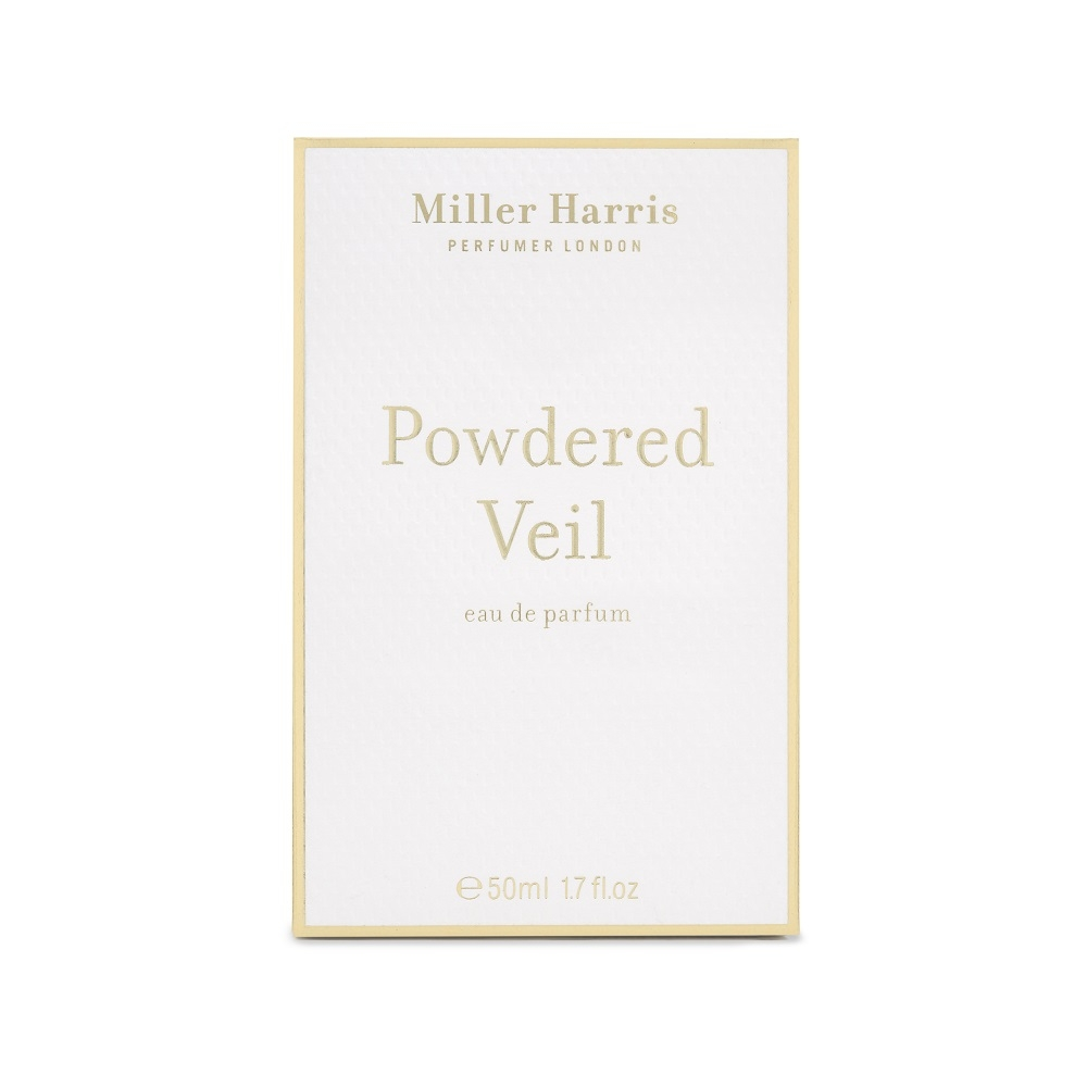 Miller Harris Powdered Veil Eau de Parfum 50ml