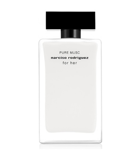 Narciso Rodriguez Pure Musc For Her Eau De Parfum 50ml