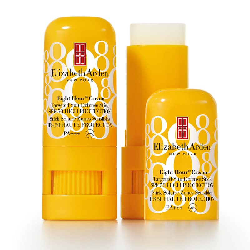 Elizabeth Arden Eight Hour Cream Sun Defence Stick SPF50