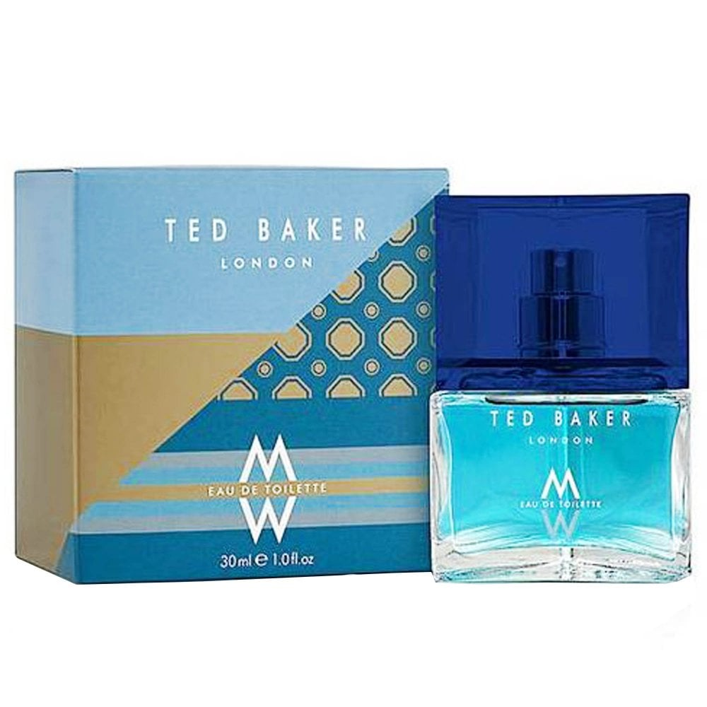 Ted Baker M Eau De Toilette 1.0oz (30ml)