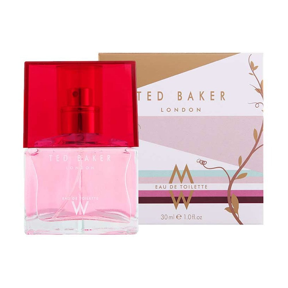 Ted Baker W Eau De Toilette 30ml