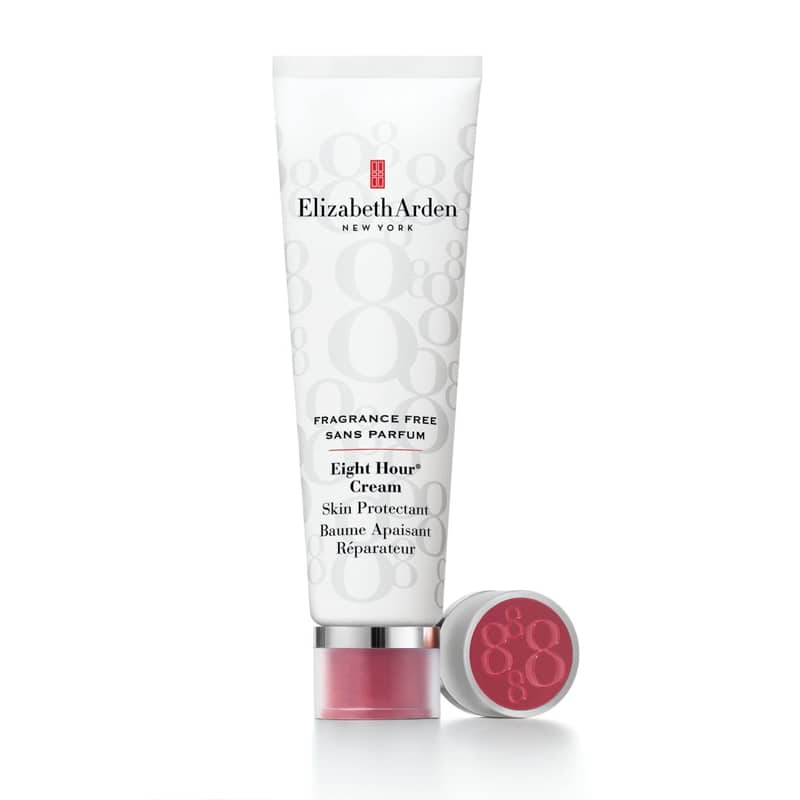 Elizabeth Arden Eight Hour Cream Skin Protectant 1.7oz (50ml) - Fragrance Free